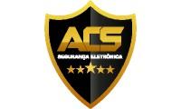 Logo de ACS Segurança Eletrônica em Doron