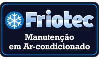 Logo de Friotec Ar Condicionado
