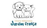 Logo de Clínica Veterinária Jardim França em Água Fria