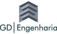 Logo de GD Engenharia
