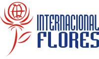 Logo de Internacional Flores em Asa Sul