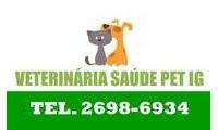 Logo de Veterinária Saúde Pet em Jardim Nova Era