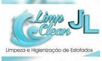 Logo de Limp Clean JL Limpeza e Higienização de Estofados