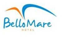 Logo de Bello Mare Hotel em Ponta Negra