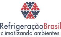 Logo de Refrigeração Brasil Manutenção de Máquina de Lavar
