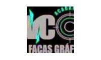 Logo de Vco Facas para Corte Vinco em Diamante