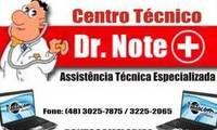 Logo de Pontocom Informatica & Dr. Notebook em Centro