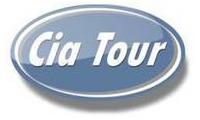 Logo Cia Tour Aluguel de Vans em Barroca