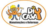 Logo de Di Casa Manutenções
