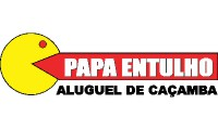 Logo de Canuto Caçambas para Entulho