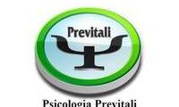 Logo de Psicologia Previtali - Psicoterapia, Hipnose e EMDR