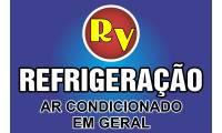 Logo de Rv Refrigeração