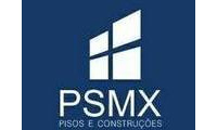 Logo PSMX PISOS E CONSTRUÇAO em São Geraldo