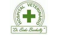 Logo de Hospital Veterinário Dr Eicke Bucholtz em Jardim do Trevo