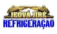 Logo Jeová Jiré Refrigeracao