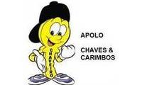 Logo de Apolo Chaveiro e Carimbos
