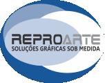Reproarte Gráfica - Soluções Gráficas Sob Medida em Centro