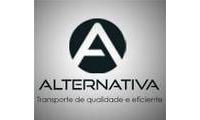 Logo de Alternativa Viagens E Turismo em Sítio Cercado