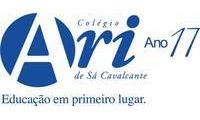 Logo de Colégio Ari de Sá em Edson Queiroz