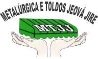 Logo de Metalúrgica e Toldo Jeova Gire
