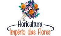 Logo de Floricultura Império das Flores em Santo Amaro