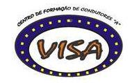 Logo Centro Formação Condutores A Visa em Santa Maria