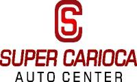 Logo de Super Carioca Auto Center - Oficina Mecânica