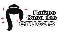 Logo Raízes Casa das Perucas