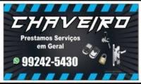 Logo de Chaveiro Matheus