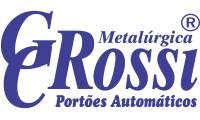 logo da empresa Metalúrgica Rossi