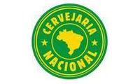 Logo Cervejaria Nacional em Pinheiros