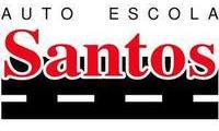 Logo de Auto Escola Santos em Montese