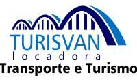 Logo Turisvan Locadora em Centro (São Sebastião)