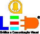 Led Gráfica E Comunicação Visual