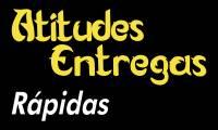 Logo de Atitude Entregas Rápidas em Alves Pereira