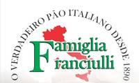 Logo de Famiglia Franciulli - Liberdade em Liberdade