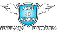Logo de Anjos da Guarda Segurança Eletrônica em Pajuçara
