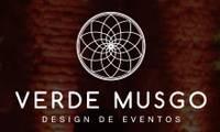 Logo de Verde Musgo em Serra