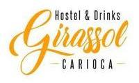 Logo de Girassol Carioca Hostel & Drinks em Centro