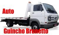 Logo Guincho Auto Guincho em Coophavila II
