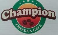 Logo de Champion Empadas & Café em Cavaleiros