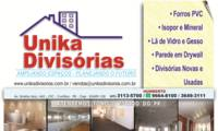 Logo de Unika Divisórias em Cidade Industrial