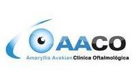 Logo de Aaco Amaryllis Avakian Clínica Oftalmológica em Consolação