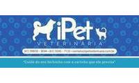 Logo Ipet Veterinária em Setor Industrial (Gama)