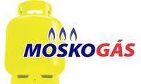 Logo de Moskogás Entrega de Gás E Água em Jardim Veraneio