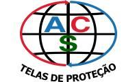 Logo de Acs Redes de Proteção em Vila Chica Luisa