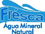 Água Mineral Natural Frésca