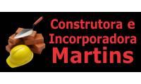 Logo de Consultora E Incorporadora Martins em Pio X