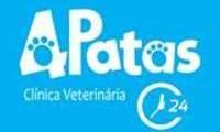 Logo de Clínica Veterinária 4 Patas em Bonfim