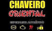 Chaveiro Oriental